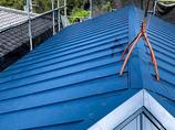 外壁・屋根リフォーム将来を考えた、災害に強い屋根